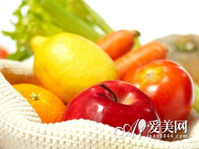 熬夜族多吃8种水果 排毒养颜抗疲劳