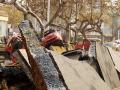 中石化输油管线爆燃事故:有多少隐患长埋地下