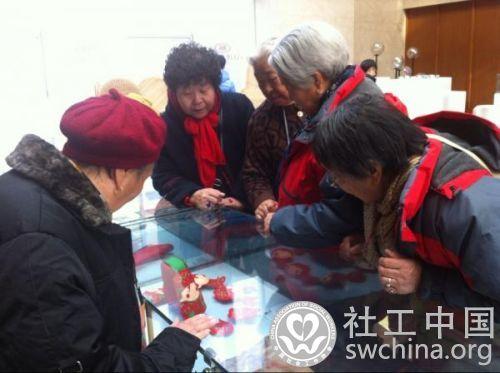 中国传统手工技艺传承设计大赛作品