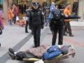 《城市生活无着的流浪乞讨人员救助管理办法》