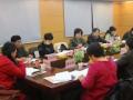 上海妇联举行2014妇女儿童家庭公益项目评审会