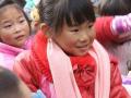 """信阳爱心企业""""暖冬计划""""捐助500名老人孤儿"""