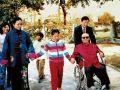 民政部社会工作研究中心中国社会工作发展报告