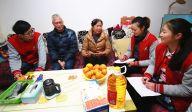 广东社会工作师联合会搭起粤陕社会工作桥梁