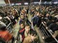 春运道路客运将超32亿人次 交通安全预警发布