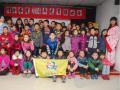 傳承傳統文化 儒珍書院2014年元宵聯歡會