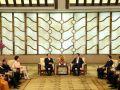 习近平:共圆中华民族伟大复兴的中国梦