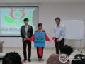 东莞人民医院展能病人资源中心一周年庆典活动