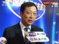 视频报道:社工中国网专访中国慈善榜