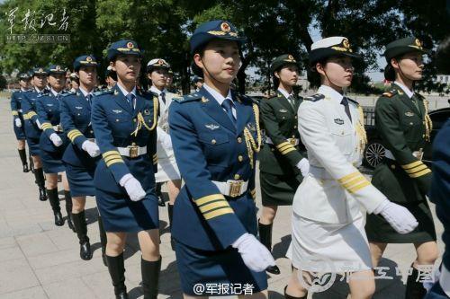 1999年国庆阅兵完整版 朝鲜阅兵式
