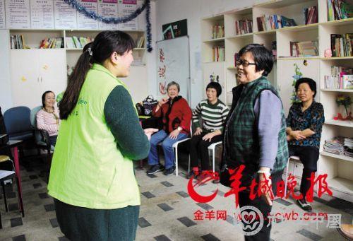 【觀察】社工機構招大學生 不是挑人而是被挑 - 中國社工時報 - 中國社會工作人才服務平臺