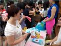 永嘉县黄田街道开展平安禁毒宣传活动