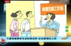 北京卫视:夫妻离婚将有专业机构劝和(视频)