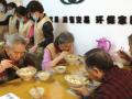 """贵阳市首家社区免费午餐店""""雨花斋""""试营运"""