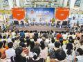 深圳:完善社工人才政策 纳入安居分房分配范围