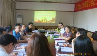 粤社工联举行社工人才实训合作团队签约仪式