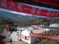 社工协会服务队进入甘家寨红旗社区开展工作