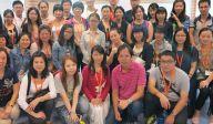 广东社工实务能力提升班参训学员风采展
