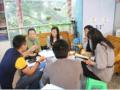 成都社工协会承接金牛区社会工作服务项目评估
