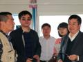 民政部支援鲁甸社会工作服务调研座谈会召开
