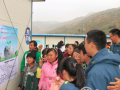 北京社工服务队:青春成长路  社工伴你行