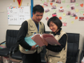 北京社工服务队:全方位总结工作立体化传播理念