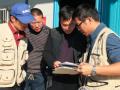 北京服务队:捐赠项目紧贴需求 做实做细服务师生