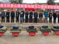北京服务队:首都市民大爱无疆  爱心援助板房学校
