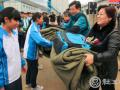 北京社工服务队支援鲁甸灾区第九周工作总结