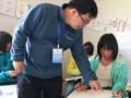 北京服务队:持续关注个别学生  做好准个案服务