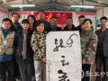 北京社工服务队:音乐治疗释压力 两队携手促交流