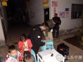 协会服务队甘家寨红旗社区灾后心理干预案例分析