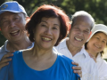 社工义工进驻社区 珠海打造温情居家养老模式