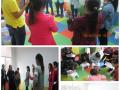 成都学校示范项目成立首个父母自助团体