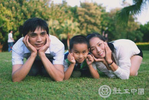 小思杰家庭