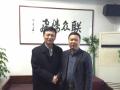 中国社工协会与联众集团签订战略合作协议