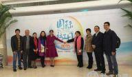 广东31名社工获2014年度全国优秀社工系列荣誉称号
