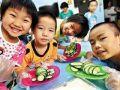 民政部:已全面建立孤儿基本生活最低养育标准
