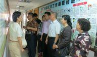 京粤两地社工行业组织交流行业发展热点难点问题