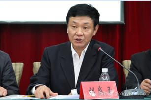 中国社会工作联合会副会长刘良玉