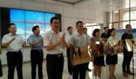 滨州市首批社会工作机构授牌仪式举行