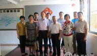 闻一多基金会与广东社工联共商创新发展