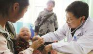 潍坊市社工协会贫困家庭先心病儿童救助项目