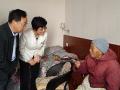 宫蒲光副部长带队赴贵州调研农村低保与扶贫开发