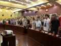 民政部召开部管社会组织纪念建党95周年党员大会