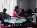 广州市越秀区拟购买外国人社会工作专项服务