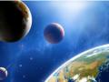 发现:距太阳系最近恒星系统内发现类地行星