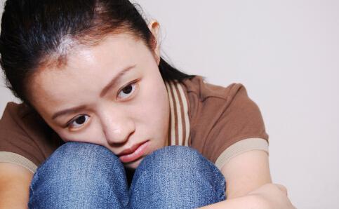 全球3.5亿人患抑郁症 哪些人易患抑郁症 易患抑郁症人群