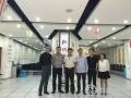 中社联副会长刘良玉到弘陶书院考察指导工作