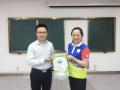 深圳灾害社工志愿服务队赴成都学习灾害社会工作